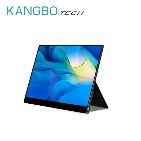 13.3 inch 15.6 inch Portable Monitor Type c USB Monitor Touch Monitor